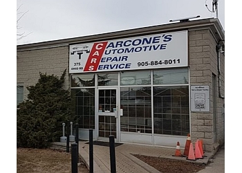 Richmond Hill car repair shop Carcone's Automotive Repair Service