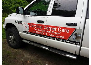 3 Best Carpet Cleaning In North Bay On Threebestrated