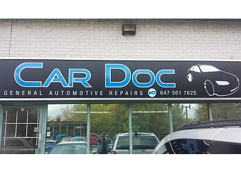 Car doc Pickering Car Repair Shops