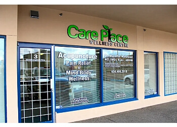 Maple Ridge acupuncture Care Place Wellness Centre