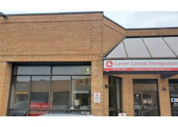 Oakville immigration consultant Career Canada Immigration