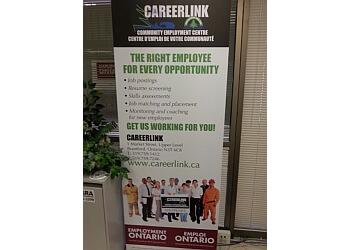 Brantford employment agency CareerLink Employment Centre