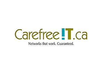 Waterloo it service CarefreeIT Ltd.