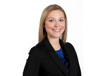 Orangeville business lawyer Carey A. Allen