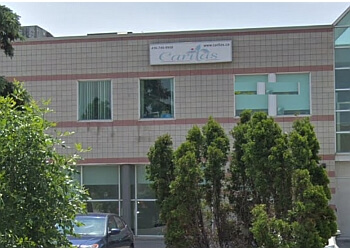 Vaughan addiction treatment center Caritas