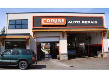 Maple Ridge car repair shop Carline Auto Repair