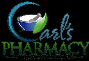 Mississauga pharmacy Carl's Pharmacy