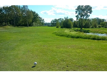 Fredericton golf course Carman Creek Golf Course & Practice Facility