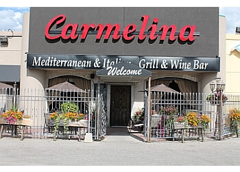 Markham italian restaurant Carmelina Restaurant
