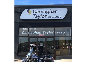Saint John insurance agency Carnaghan Taylor Insurance