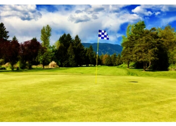 Port Coquitlam golf course Carnoustie Golf Club