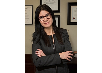 Winnipeg immigration lawyer Carolina Fridman