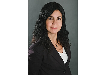 Winnipeg immigration lawyer Carolina Fridman