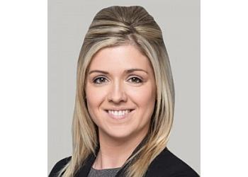 Saguenay licensed insolvency trustee Caroline Taché