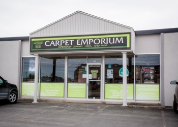 St Catharines flooring company Carpet Emporium