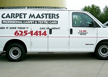 Thunder Bay carpet cleaning Carpet Masters
