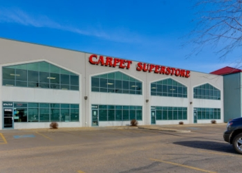 Edmonton flooring company Carpet Superstores