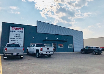 Lethbridge flooring company Carpet Superstores