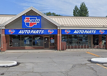 Ajax auto parts store Carquest Auto Parts