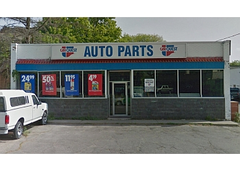 Cambridge auto parts store Carquest Auto Parts