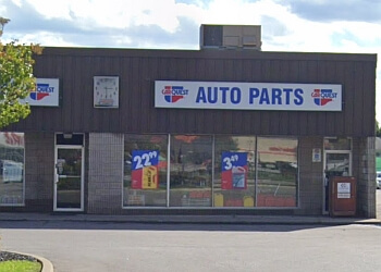 Halton Hills auto parts store Carquest Auto Parts