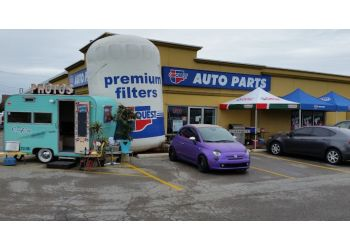 London auto parts store Carquest Auto Parts