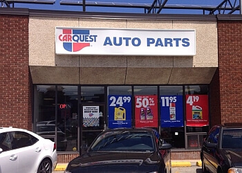 Markham auto parts store Carquest Auto Parts