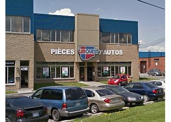 Montreal auto parts store Carquest Auto Parts