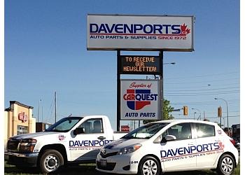 Orangeville auto parts store Carquest Auto Parts