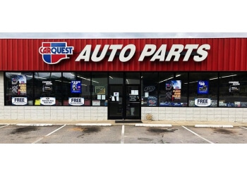 Quebec auto parts store Carquest Auto Parts