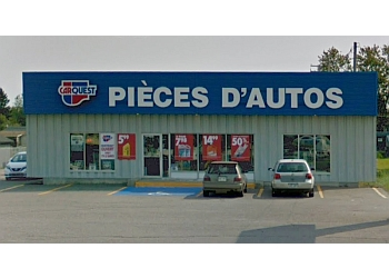 Saguenay auto parts store Carquest Auto Parts