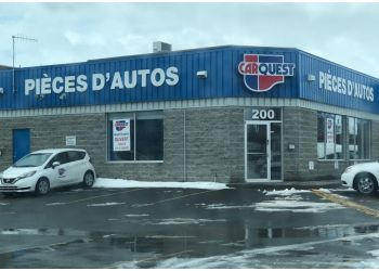 Saint Jean sur Richelieu auto parts store Carquest Auto Parts