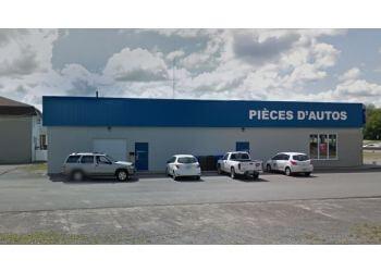 Shawinigan auto parts store Carquest Auto Parts