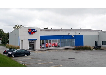 Sherbrooke auto parts store Carquest Auto Parts