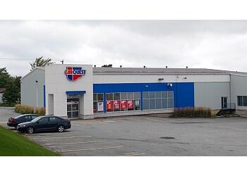 Sherbrooke auto parts store Carquest Auto Parts