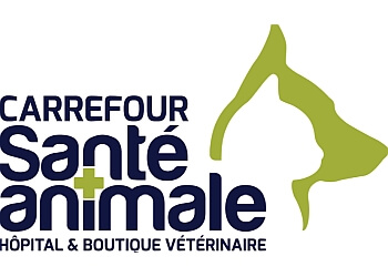 Sherbrooke veterinary clinic Carrefour Santé Animale