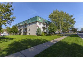 Longueuil apartments for rent Carrefour des Erables Apartments