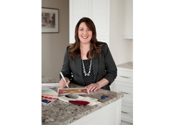 Fredericton interior designer Carrie Greene Interior Design