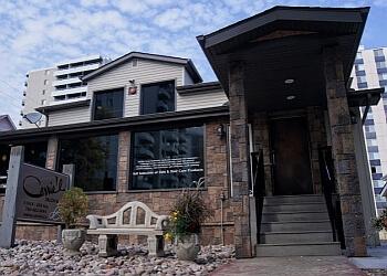 Edmonton spa Carrie'L Salon and Spa