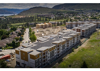 Kelowna apartments for rent Carrington Ridge-Skyline Living