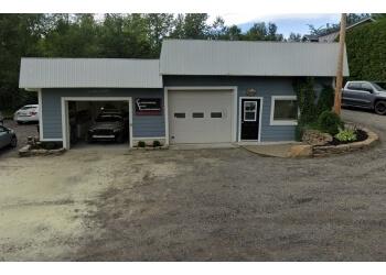 Saint Jerome auto body shop Carrosserie Eric Charbonneau