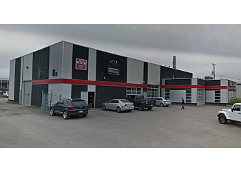Trois Rivieres auto body shop Carrosseries Marc Pilon