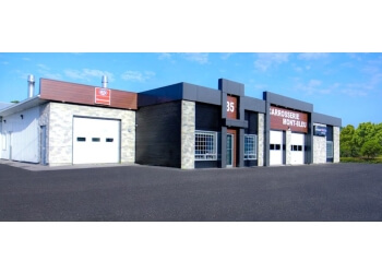 Gatineau auto body shop Carrossier ProColor