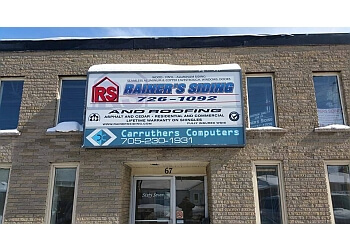 Barrie computer repair Carruthers Computers