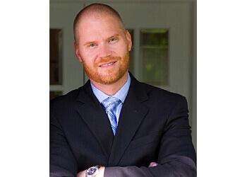 Burlington estate planning lawyer Carson Law