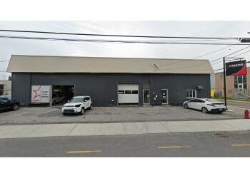 Saint Hyacinthe auto body shop Carstar Saint-Hyacinthe