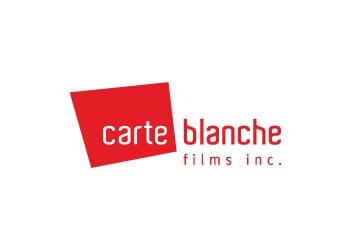 Sudbury videographer Carte Blanche Films Inc.
