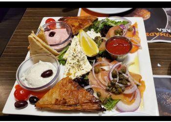 Brossard mediterranean restaurant Casa Grecque