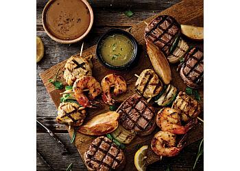 Saguenay mediterranean restaurant Casa Grecque