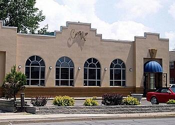 Niagara Falls italian restaurant Casa Mia Ristorante